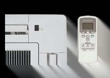 mhi Controles inalámbricos rcn-t-36w-e