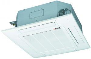 La importancia de controlar la salida del aire en los equipos de aire acondicionado y evitar corrientes