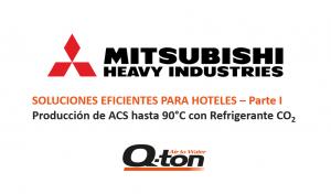 Soluciones eficientes para Hoteles – Producción ACS